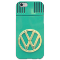 COVER WOLKSWAGEN per iPhone 3g/3gs 4/4s 5/5s/c 6/6s Plus iPod Touch 4/5/6 iPod nano 7