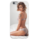 COVER BELEN RODRIGUEZ per iPhone 3g/3gs 4/4s 5/5s/c 6/6s Plus iPod Touch 4/5/6 iPod nano 7