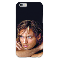 COVER GABRIEL GARKO per iPhone 3g/3gs 4/4s 5/5s/c 6/6s Plus iPod Touch 4/5/6 iPod nano 7