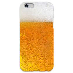 COVER BIRRA per iPhone 3g/3gs 4/4s 5/5s/c 6/6s Plus iPod Touch 4/5/6 iPod nano 7