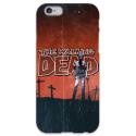 COVER THE WALKING DEAD per iPhone 3g/3gs 4/4s 5/5s/c 6/6s Plus iPod Touch 4/5/6 iPod nano 7