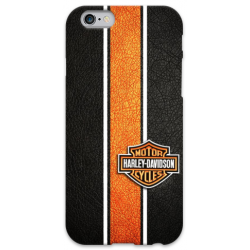 COVER HARLEY DAVIDSON per iPhone 3g/3gs 4/4s 5/5s/c 6/6s Plus iPod Touch 4/5/6 iPod nano 7