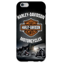 COVER HARLEY DAVIDSON 2 per iPhone 3g/3gs 4/4s 5/5s/c 6/6s Plus iPod Touch 4/5/6 iPod nano 7