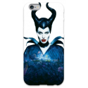 COVER MALEFICA MALEFICENT per iPhone 3g/3gs 4/4s 5/5s/c 6/6s Plus iPod Touch 4/5/6 iPod nano 7