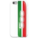 COVER FIAT 500 SPORT per iPhone 3g/3gs 4/4s 5/5s/c 6/6s Plus iPod Touch 4/5/6 iPod nano 7