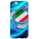 COVER RUGBY ITALIA per iPhone 3g/3gs 4/4s 5/5s/c 6/6s Plus iPod Touch 4/5/6 iPod nano 7