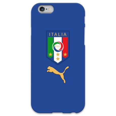 COVER NAZIONALE ITALIA per iPhone 3g/3gs 4/4s 5/5s/c 6/6s Plus iPod Touch 4/5/6 iPod nano 7