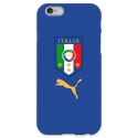 COVER NAZIONALE ITALIA per iPhone 3g/3gs 4/4s 5/5s/c 6/6s Plus iPod Touch 4/5/6 iPod nano 7