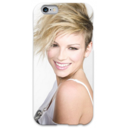 COVER ALESSANDRA AMOROSO per iPhone 3g/3gs 4/4s 5/5s/c 6/6s Plus iPod Touch 4/5/6 iPod nano 7