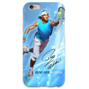 COVER RAFA NADAL per iPhone 3g/3gs 4/4s 5/5s/c 6/6s Plus iPod Touch 4/5/6 iPod nano 7