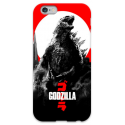 COVER GODZILLA per iPhone 3g/3gs 4/4s 5/5s/c 6/6s Plus iPod Touch 4/5/6 iPod nano 7