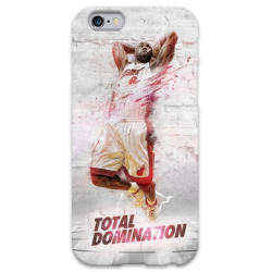 COVER JAMES LEBRON BASKET per iPhone 3g/3gs 4/4s 5/5s/c 6/6s Plus iPod Touch 4/5/6 iPod nano 7