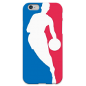 COVER NBA BASKET per iPhone 3g/3gs 4/4s 5/5s/c 6/6s Plus iPod Touch 4/5/6 iPod nano 7