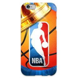 COVER NBA BASKET 2 per iPhone 3g/3gs 4/4s 5/5s/c 6/6s Plus iPod Touch 4/5/6 iPod nano 7