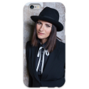 COVER LAURA PAUSINI per iPhone 3g/3gs 4/4s 5/5s/c 6/6s Plus iPod Touch 4/5/6 iPod nano 7