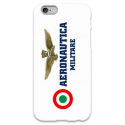 COVER AERONAUTICA MILITARE per iPhone 3g/3gs 4/4s 5/5s/c 6/6s Plus iPod Touch 4/5/6 iPod nano 7