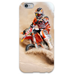 COVER TONY CAIROLI MOTOCROSS per iPhone 3g/3gs 4/4s 5/5s/c 6/6s Plus iPod Touch 4/5/6 iPod nano 7