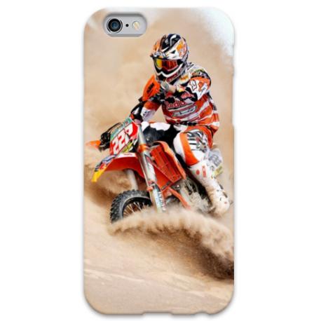COVER TONY CAIROLI MOTOCROSS per iPhone 3g/3gs 4/4s 5/5s/c 6/6s Plus iPod Touch 4/5/6 iPod nano 7