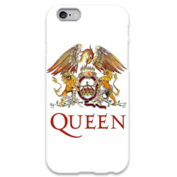 COVER QUEEN per iPhone 3g/3gs 4/4s 5/5s/c 6/6s Plus iPod Touch 4/5/6 iPod nano 7