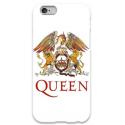 COVER QUEEN per iPhone 3g/3gs 4/4s 5/5s/c 6/6s Plus iPod Touch 4/5/6 iPod nano 7