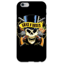 COVER GUNS N' ROSES per iPhone 3g/3gs 4/4s 5/5s/c 6/6s Plus iPod Touch 4/5/6 iPod nano 7