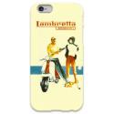 COVER LAMBRETTA per iPhone 3g/3gs 4/4s 5/5s/c 6/6s Plus iPod Touch 4/5/6 iPod nano 7