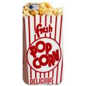 COVER POP CORN per iPhone 3g/3gs 4/4s 5/5s/c 6/6s Plus iPod Touch 4/5/6 iPod nano 7