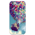 COVER DISNEY UP per iPhone 3g/3gs 4/4s 5/5s/c 6/6s Plus iPod Touch 4/5/6 iPod nano 7