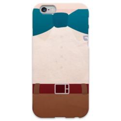 COVER UP CARL per iPhone 3g/3gs 4/4s 5/5s/c 6/6s Plus iPod Touch 4/5/6 iPod nano 7