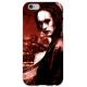 COVER IL CORVO per iPhone 3g/3gs 4/4s 5/5s/c 6/6s Plus iPod Touch 4/5/6 iPod nano 7