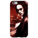COVER IL CORVO per iPhone 3g/3gs 4/4s 5/5s/c 6/6s Plus iPod Touch 4/5/6 iPod nano 7