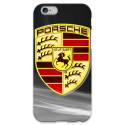 COVER PORSCHE per iPhone 3g/3gs 4/4s 5/5s/c 6/6s Plus iPod Touch 4/5/6 iPod nano 7