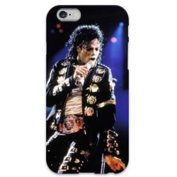 COVER Michael Jackson per iPhone 3g/3gs 4/4s 5/5s/c 6/6s Plus iPod Touch 4/5/6 iPod nano 7