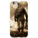 COVER CALL OF DUTY per iPhone 3g/3gs 4/4s 5/5s/c 6/6s Plus iPod Touch 4/5/6 iPod nano 7