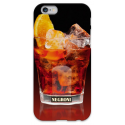 COVER NEGRONI per iPhone 3g/3gs 4/4s 5/5s/c 6/6s Plus iPod Touch 4/5/6 iPod nano 7