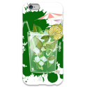 COVER MOJITO per iPhone 3g/3gs 4/4s 5/5s/c 6/6s Plus iPod Touch 4/5/6 iPod nano 7