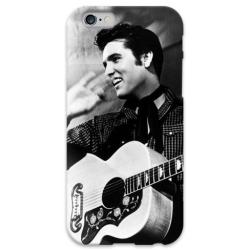 COVER ELVIS PRESLEY per iPhone 3g/3gs 4/4s 5/5s/c 6/6s Plus iPod Touch 4/5/6 iPod nano 7