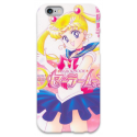 COVER SAILORMOON per iPhone 3g/3gs 4/4s 5/5s/c 6/6s Plus iPod Touch 4/5/6 iPod nano 7