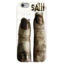 COVER SAW L'ENIGMISTA per iPhone 3g/3gs 4/4s 5/5s/c 6/6s Plus iPod Touch 4/5/6 iPod nano 7