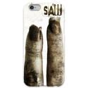 COVER SAW L'ENIGMISTA per iPhone 3g/3gs 4/4s 5/5s/c 6/6s Plus iPod Touch 4/5/6 iPod nano 7