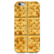 COVER CRACKERS per iPhone 3g/3gs 4/4s 5/5s/c 6/6s Plus iPod Touch 4/5/6 iPod nano 7