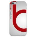 COVER BEATS per iPhone 3g/3gs 4/4s 5/5s/c 6/6s Plus iPod Touch 4/5/6 iPod nano 7
