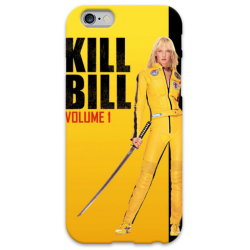 COVER KILL BILL per iPhone 3g/3gs 4/4s 5/5s/c 6/6s Plus iPod Touch 4/5/6 iPod nano 7