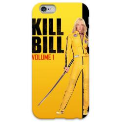COVER KILL BILL per iPhone 3g/3gs 4/4s 5/5s/c 6/6s Plus iPod Touch 4/5/6 iPod nano 7