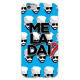 COVER ME LA DAI? per iPhone 3g/3gs 4/4s 5/5s/c 6/6s Plus iPod Touch 4/5/6 iPod nano 7