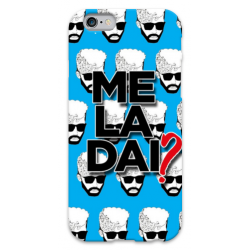 COVER ME LA DAI? per iPhone 3g/3gs 4/4s 5/5s/c 6/6s Plus iPod Touch 4/5/6 iPod nano 7