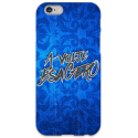 COVER A VOLTE ESAGERO per iPhone 3g/3gs 4/4s 5/5s/c 6/6s Plus iPod Touch 4/5/6 iPod nano 7