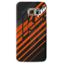 COVER KTM RACING per SAMSUNG GALAXY SERIE S, S MINI, A, J, NOTE, ACE, GRAND NEO, PRIME, CORE, MEGA
