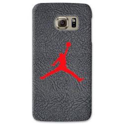 COVER MICHAEL JORDAN per SAMSUNG GALAXY SERIE S, S MINI, A, J, NOTE, ACE, GRAND NEO, PRIME, CORE, MEGA