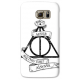 COVER HARRY POTTER per SAMSUNG GALAXY SERIE S, S MINI, A, J, NOTE, ACE, GRAND NEO, PRIME, CORE, MEGA